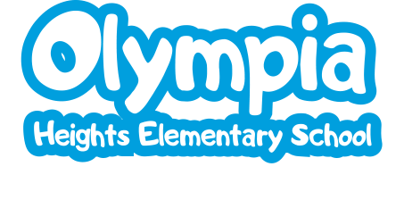 Olympia Heights Elementary School – Miami, Florida Logo